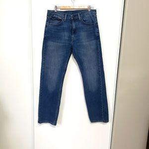 """Men's Levi's jeans 34""""×32"""""""
